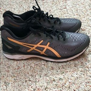 New with tags ASICS Men's gel kayano 11